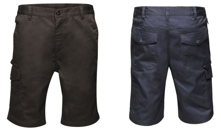 Regatta Professional Cargo Shorts