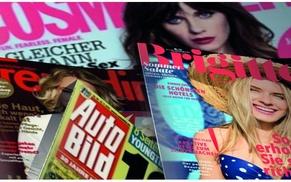 King Media GmbH: Anrecht auf bis zu 91% Rabatt auf ein 12-Monats-Abo einer Zeitschrift nach Wahl bei King Media
