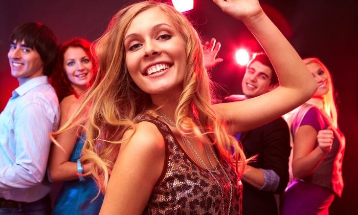 Rococo Ballroom - Asheville: $99 for $190 Worth of Dancing — Rococo Ballroom