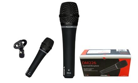 Microfono Proel