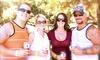 California Beer Festival's BBQ & Beer Festival - Central Park: $20 for the California Beer Festival's BBQ & Beer Festival for Two with Beers on May 7 ($40 Value)