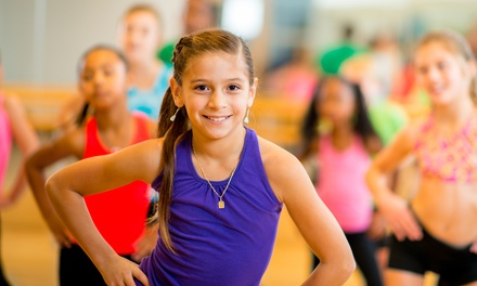 $220 for Summer Camp Dance Classes ($400 Value) — Dancexstudio