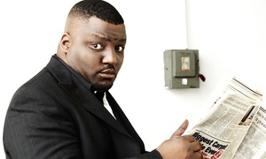 Standup Comedy with Aries Spears and More – Up to 64% Off at Punchline Comedy Lounge , plus 6.0% Cash Back from Ebates.