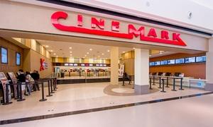 Cinemark - Matriz: Ingresso para cinema 2Dno Cinemark – 71 endereços