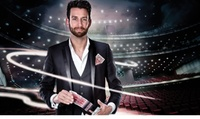 Jamie Raven Magic Show, Single or Family of Four Ticket, 6-27 February (Up to 58% Off)