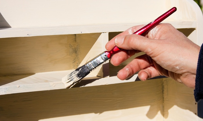 Odyssey Paint & Design - Orlando: $100 for $125 Worth of Painting Services — Odyssey Paint and Design