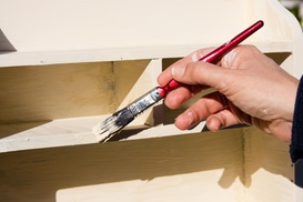 Odyssey Paint & Design: $100 for $125 Worth of Painting Services — Odyssey Paint and Design