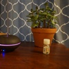 Ultrasonic Aromatherapy Diffuser with Changing Lights