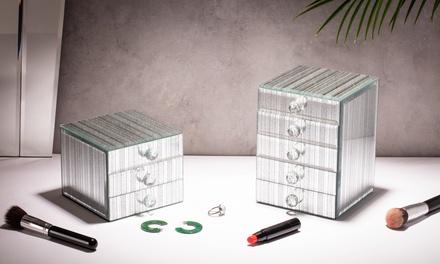 Cassetti per gioielli e accessori