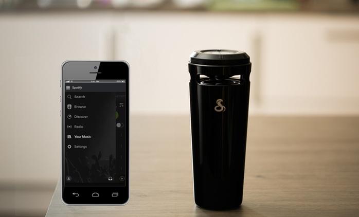 Cobra Aiwave 360 Bluetooth-Speaker