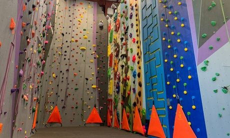 Day Pass with Equipment Rental for One, Two, or Four at Risen Rock (Up to 45% Off)