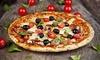 Romeo Romeo - Köln: Pizza nach Wahl für 2 oder 4 bei Romeo Romeo (bis zu 49% sparen*)
