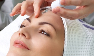 Studio Anti-Age: One, Three or Five Facials of Your Choice at Studio Anti-Age (Up to 69% Off)
