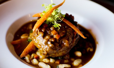 Italian Cuisine at Avero Italiano (45% Off). Two Options Available.