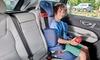 Kinderkraft Junior Fix Car Seat
