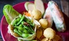Up to 42% Off Asian Cuisine at Formosa Zen