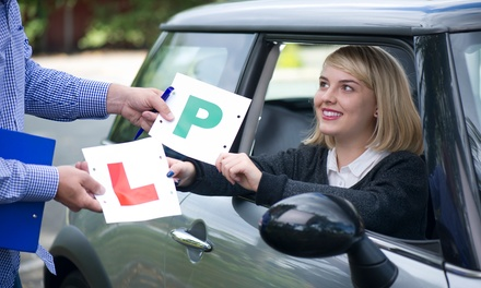 Driving Courses Leicester UK