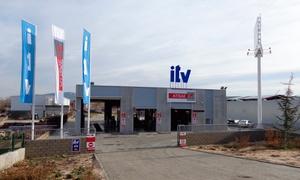 Atisae itv Villalba: Pasa la itv en Villalba para vehículos de gasolina y motocicletas por 29,95 € o para diésel por 39,95 €