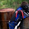 55% Off Paintball for Two at T.C. Paintball