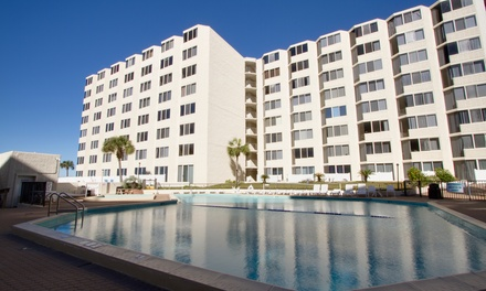Stay at Top of the Gulf Condominiums in Panama City Beach, FL, with Dates into December