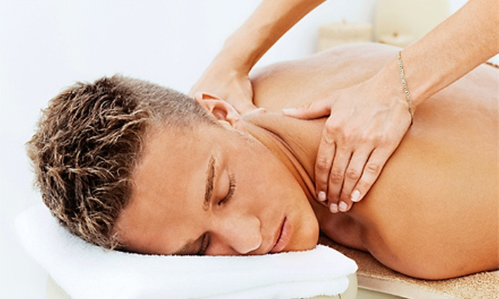 Madison Avenue Salon & Day Spa - Multiple Locations: One-Hour Therapeutic or Swedish Massage with Optional Foot Reflexology at Madison Avenue Salon & Day Spa (Up to 55% Off)