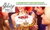 3-Course Party Function Package