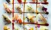 ⏰ Sushi illimitato, Bergamo centro