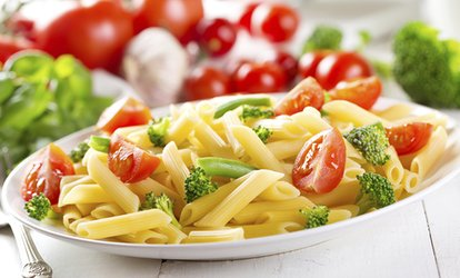 image for £25 Toward Italian Food and Drinks for Two, or £50 for Four at Ciao Bella (Up to 62% Off)