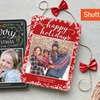 50% Off Holiday Cards from Shutterfly