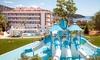 Séjour en pension complète à l'Hôtel Gran Garbi Mar 4* avec Aquasplash