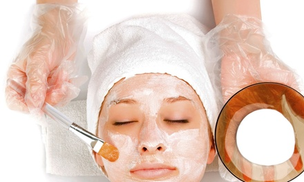 Up to 50% Off Facial at Wellocity Physical Therapy and Rehabilitation