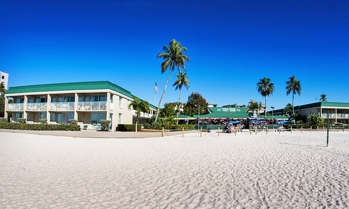 Wyndham Garden Fort Myers In Fort Myers Beach Fl Groupon Getaways