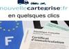 Service carte grise en ligne (changement de titulaire ou changement d'adresse) à 12,50 € avec Sireba Automobiles