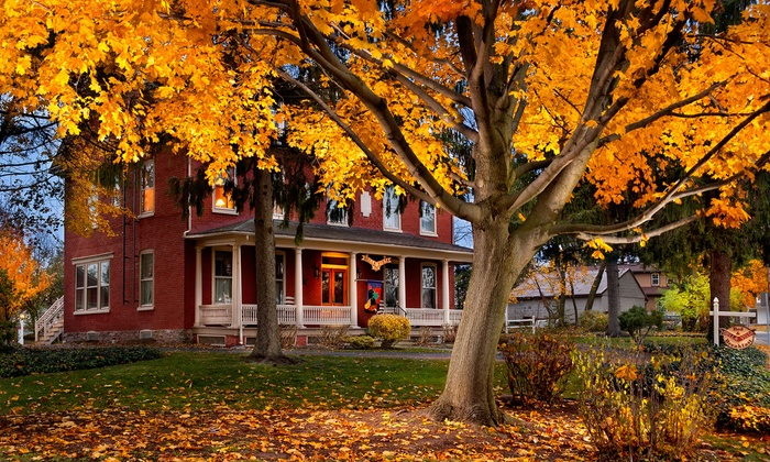 Bella Vista Bed And Breakfast In Akron Pa Groupon