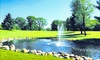 Up to 51% Off Round of Golf at Fairfield Hills Golf Course