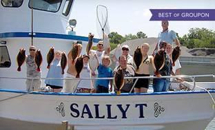 Virginia beach kids activities deals in virginia beach for Sally t fishing