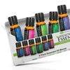 Aromatherapy Essential Oil Blends (6-Pack)