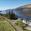 Scottish Highlands: Up to 3 Nights with Breakfast