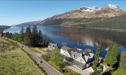 Letterfinlay Lodge Hotel