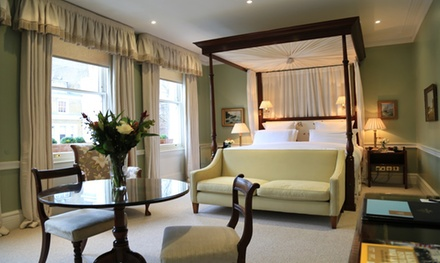 London: 4* Superior Room Stay with Breakfast