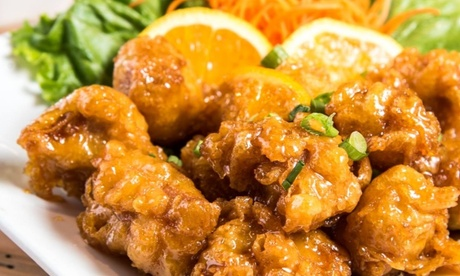 Japanese and Thai Cuisine for Takeout or Delivery from Tokyo Bangkok (Up to 20% Off). Two Options Available.