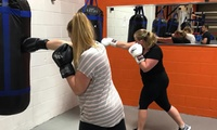 High-Intensity Group Classes: 5 ($35) or 10 ($65), or 4-Week Boxing Course ($65) at Southpaw Fitness (Up to $120 Value)