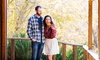 Live Your life Photography - Inland Empire: $99 for One 60-Minute On-Location Engagement Photo Shoot from Live Your life Photography ($275 Value)