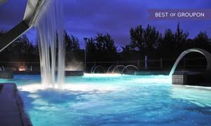 WET LIFE NIBIONNO: Wet Life - Percorso Spa con Aufguss o scrub salino al centro benessere Wet Life (sconto fino a 49%)