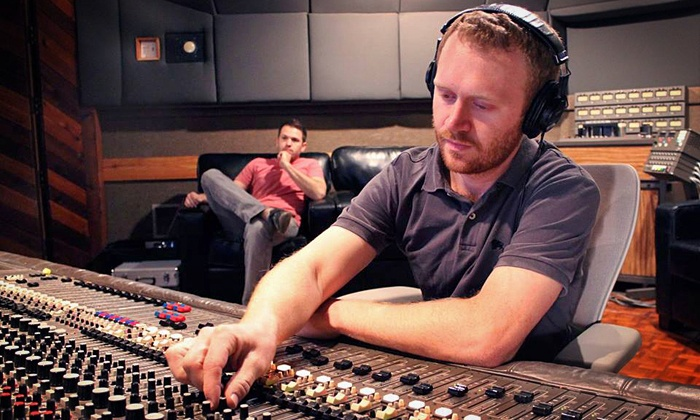 fifty50studios - Northwest Dallas: Mixing for Two or Four Songs at fifty50studios (Up to 50% Off)