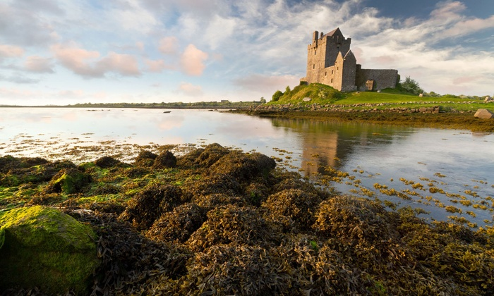 Ireland Vacation With Hotel And Air From Great Value Vacations In - Ireland vacations