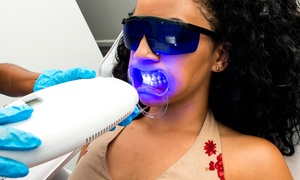 Up to 67% Off Teeth Whitening Session at Rapid Smile Labs   at Rapid Smile Labs, plus 6.0% Cash Back from Ebates.