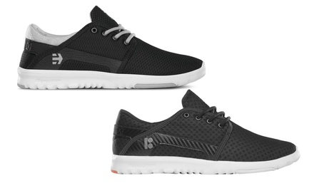 $59.95 for a Pair of Etnies Scout Shoes For Men and Women