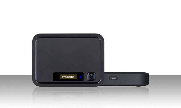 Up To 78% Off on FreedomPop Franklin R850 Hotspot | Groupon