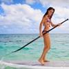 Poseidon Stand Up Paddle - Downtown Santa Monica: $150 Toward Any SUP Paddle